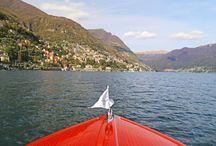 10+ Fotografii cu frumusetea Lacului Como, Italia