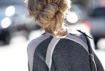 Hair / by Kellie Sloan Brown