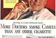 Advertising old vintage / by Sergio Martinez Castells