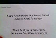 te reo resources for kindy
