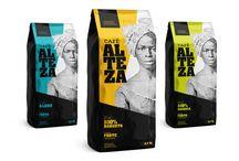 Packaging Design - Coffee