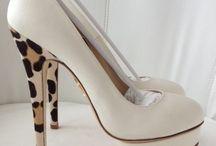 Shoes Part 4 / by Dana D