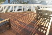 Projects to try 2015 / Outdoor Building, Decks, Fences.