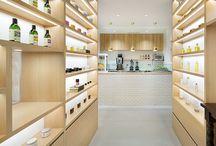 lojas de cosmeticos