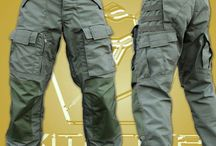 clana blackhawk/army