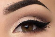 Everyday makeup tutorials