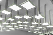 OLED Beleuchtung Soluxx / Tischlampen Schreibtischlampen Luminaires