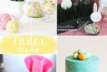 Spring has Sprung / by The Cake Blog