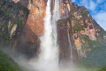 Venezuela The Beautiful <3 / by Tania Robayo