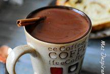 boison chocolat
