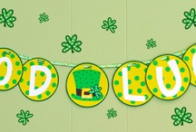 St. Patrick's Day! / by Holly Seehafer