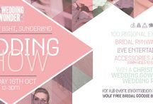 Wedding Wonder Shows / Upcoming Wedding Shows