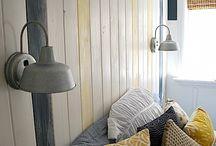 Interior / Lamps