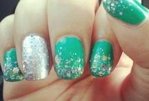 Nail colors & Designs