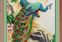 Elmas  mozaik