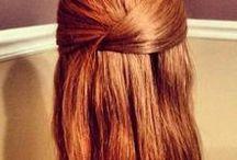 Hair, Beauty & Health / by June Lim