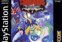 Box arts from Capcom. / Box arts published by Capcom.