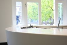 Corian & HiMacs Solid Surface