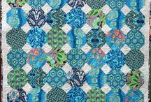 Snowballs / by Quiet Time Quilts