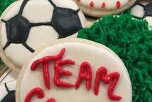 World Cup Soccer - Fun Stuff