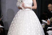 wedding dress / ślubne sukienki