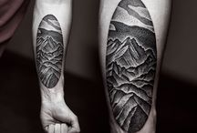 Tattoos Of Cool!