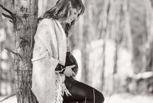 zwangerschapsfotografie buiten