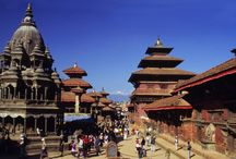 Travel in Kathmandu, Nepal / by Roz Weitzman