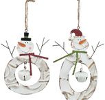 Gifts for those who love Jingle Bells / Jazz up your holiday décor with Jingle Bells, a tried and true holiday classic