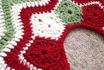 Quilt/Crochet/Knit Projects