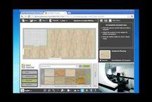 Floor Plan Software / by www.designersdreamboutique.com