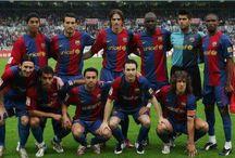 FC Barcelona / Klub