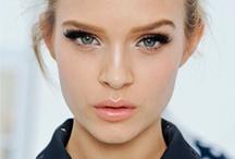 Make up / by Zuza Dratwicka