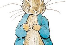 Beatrix Potter - art exam ideas.
