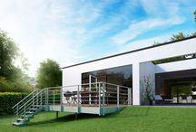 Terrasse / Dolle Terrasse - fantastisk livsstils terrasse fra Dolle Nordic