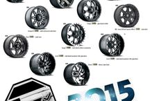 Fuel Wheels & Rims / See all the latest Fuel wheels and rims here!
