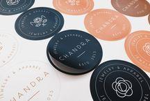 Branding +