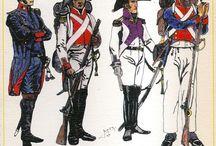 Napoleonic British and Allies