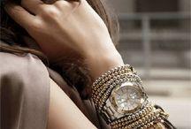 Prachtige horloge / Van Mk