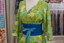 sewing ideas: clothing and accessories