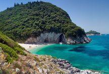 Greece; Corfu