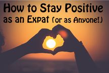 Travel and Expat Tips / Travel tips and posts about expat life.