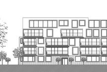 Housing estate / Housing estate