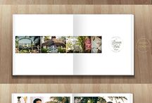 book fotográficos