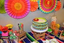 mexican fiesta / by Charlee Jackson