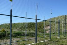 Top smart fence ideas / smart solar security fencing system allows you to control and supervise the perimeter from one place with the central monitoring system software for industries and business in India.