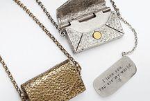 Fashion: Jewelry  / by Jacqueline W.