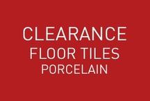 CLEARANCE - Porcelain Floor Tiles / Anatolia Tile Porcelain Floor Tiles - Clearance List