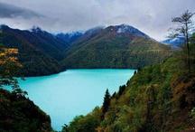 Abkhazia ❤ / Lovely country