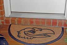 Kansas Jayhawks Stuff / Providing unique, high quality lighting, jewelry, bedding, tailgate accessories, bar ware, and much more for fanatical Kansas Jayhawks fans everywhere.  Visit collegelogostuff.com to see our complete collection.